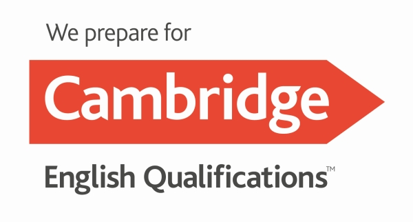 link a sito esterno cambridge english