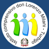 Istituto comprensivo 'don Lorenzo Milani' logo