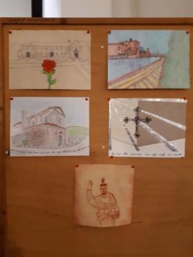 I disegni scelti dalla giuria (2)