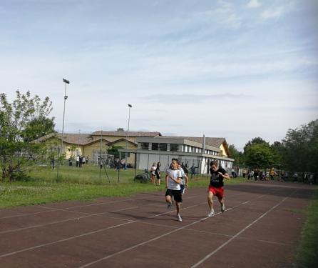 corsa maschile
