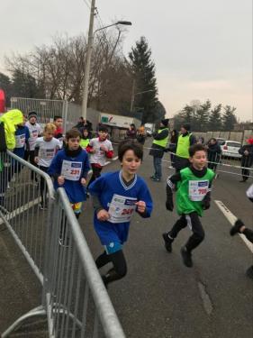 atleti in corsa