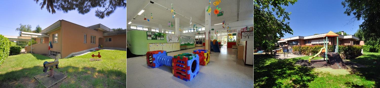Scuola infanzia Turbigo
